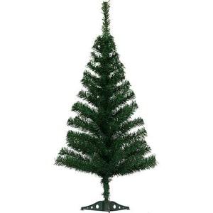 Árvore Tradicional 1m - 91 Galhos - Orb Christmas