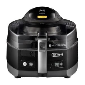 Fritadeira Elétrica sem Óleo 5,2 Litros Delonghi Multicuisine Smart FH1363 110V