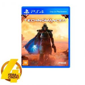 Jogo The Technomancer para Playstation 4 (PS4) - Maximum Games