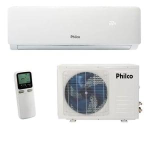 Ar Condicionado Split Inverter Philco Pac12000ifm4 Só Frio High Wall 12.000 Btus 096652379