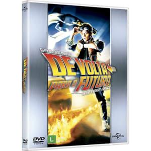 DVD - De Volta para o Futuro