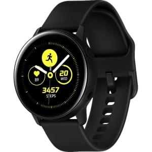 Smartwatch Samsung Galaxy Watch Active - Preto