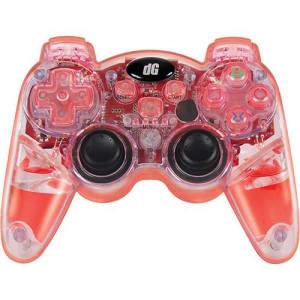 Oferta ➤ Controle Sem Fio Lava Glow – PS3   . Veja essa promoção