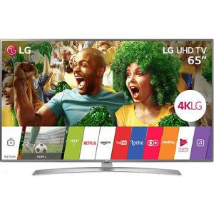 Oferta ➤ Smart TV LED 65 LG 65UJ6545 Ultra HD 4k Conversor Digital Wi-Fi 4 HDMI 2 USB Webos 3.5 Magic Mobile Connection   . Veja essa promoção