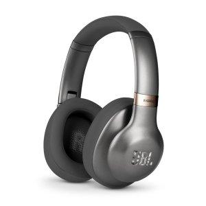 Fone de Ouvido Sem Fio JBL Everest V710 com Conexão Bluetooth – Cinza