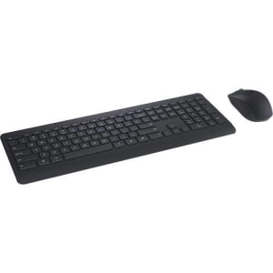 Kit Teclado e Mouse Microsoft Wireless 900 PT3-00005