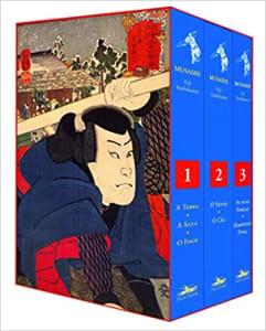 Confira ➤ Musashi – Box 3 volumes ❤️ Preço em Promoção ou Cupom Promocional de Desconto da Oferta Pode Expirar No Site Oficial ⭐ Comprar Barato é Aqui!