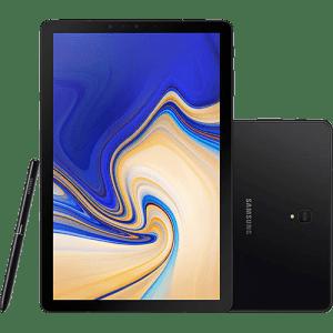 "Tablet Samsung Galaxy Tab S4 T835 64GB 4GB RAM Tela infinita de 10.5"""