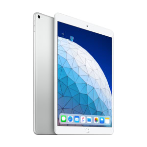 "iPad Air de 10,5"" Wi-Fi 256GB - MUUR2BZ/A - Prata"