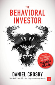 ebook - The Behavioral Investor (English Edition)