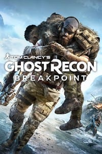 Game Tom Clancy's Ghost Recon® Breakpoint - Xbox One