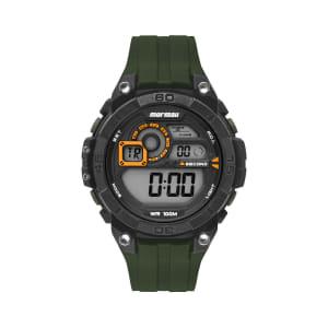 Relógio Mormaii Wave Masculino Verde Digital MO2019AB/8V