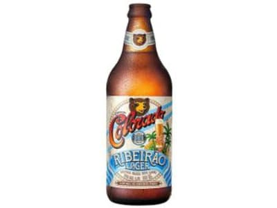 Cerveja Colorado Ribeirão Lager - 600ml