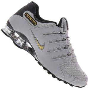 Tênis Nike Shox NZ SI - Masculino b758dec564372