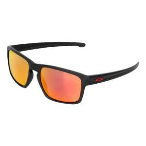 35ae377791f04 Óculos Oakley Ferrari Sliver Matte - Iridium