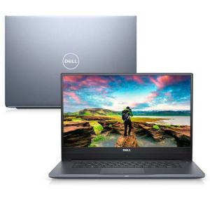 "Notebook Dell Inspiron Ultrafino i15-7572-M30C 8ª Intel Core i7 16GB 1TB+SSD Placa Vídeo 15.6"" W10"