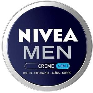 Men Creme 4 Em 1, Nivea, 75g