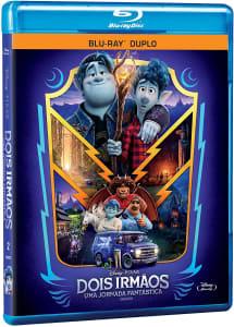 Blu-ray Duplo Dois Irmãos: Uma Jornada Fantástica