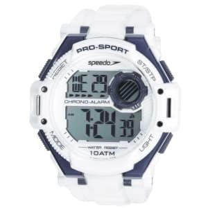 Relógio Digital Speedo 80583G - Unissex