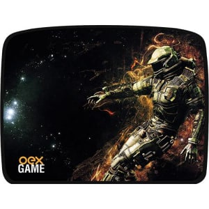 Mousepad Gamer Galaxy MP 304 - OEX
