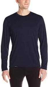 Camiseta Proteção Solar Permanente UV50+ Tecido Gelado Slim Fitness