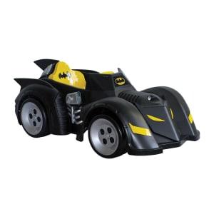 Carro Elétrico Infantil 6V Bandeirante Batman 2388
