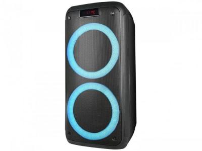 Caixa de Som Torre Pulse Pulsebox Bluetooth - 1000W
