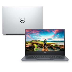 "Notebook Dell Inspiron Ultrafino i15-7572-U30S 8ª Intel Core i7 16GB 1TB+SSD PlacaVídeo 15.6"" Linux"