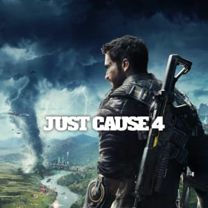 [PS Plus] Jogo Just Cause 4 - PS4