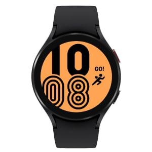 Confira ➤ Smartwatch Samsung Galaxy Watch4 BT 44mm Preto ❤️ Preço em Promoção ou Cupom Promocional de Desconto da Oferta Pode Expirar No Site Oficial ⭐ Comprar Barato é Aqui!