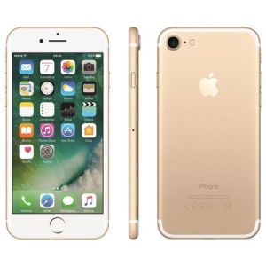 "iPhone 7 Apple 128GB, Tela Retina HD de 4,7"", 3D Touch, iOS 10"