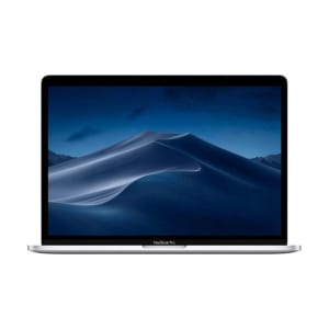MacBook Apple Pro i5 1.4Ghz 128GB SSD 8GB RAM Retina 13.3 Touch Bar (2019) Cinza Espacial