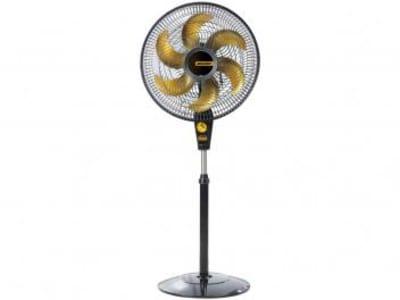Ventilador de Coluna Mallory Delfos TS+ 40cm - 3 Velocidades - Magazine Ofertaesperta