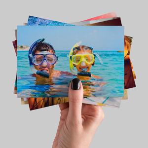 Pacotes de fotos 10x15cm - cada foto sai por R$0,19