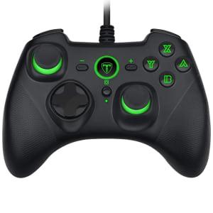 Controle T-Dagger Taurus, Switch, PC, PS3 - T-TGP501