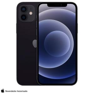 Confira ➤ iPhone 12 mini 64GB Preto, com Tela de 5,4, 5G e Câmera Dupla de 12 MP – MGDX3BZ/A ❤️ Preço em Promoção ou Cupom Promocional de Desconto da Oferta Pode Expirar No Site Oficial ⭐ Comprar Barato é Aqui!