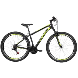 Confira ➤ Mountain Bike Caloi Velox Aro 29 Câmbio Indexado Freios V-Brake ❤️ Preço em Promoção ou Cupom Promocional de Desconto da Oferta Pode Expirar No Site Oficial ⭐ Comprar Barato é Aqui!