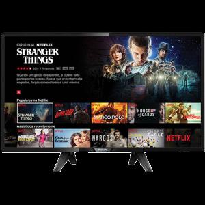 Oferta ➤ Smart TV LED Philips 43″ 43pfg5102/78 com Conversor Digital Wi-Fi integrado 2 USB 3 HDMI   . Veja essa promoção