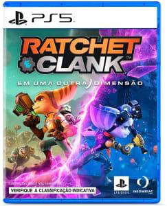 Confira ➤ Ratchet & Clank – PlayStation 5 ❤️ Preço em Promoção ou Cupom Promocional de Desconto da Oferta Pode Expirar No Site Oficial ⭐ Comprar Barato é Aqui!