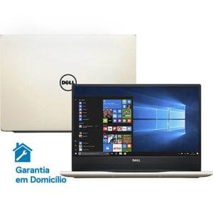 Oferta ➤ Notebook Dell Inspiron i14-7460-A20G Intel Core i7 8GB (GeForce 940MX de 4GB) 1TB Tela Full HD 14″ Windows 10 – Dourado   . Veja essa promoção