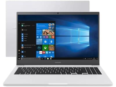 """Confira ➤ Notebook Samsung Book NP550XDA-KF4BR Intel Core i5 – 8GB 1TB 15,6"""" Full HD LED Windows 10 – Magazine ❤️ Preço em Promoção ou Cupom Promocional de Desconto da Oferta Pode Expirar No Site Oficial ⭐ Comprar Barato é Aqui!"""