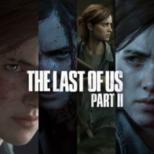 Avatar Pack Ellie The Last of Us Part II - PS4