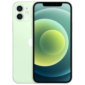 """iPhone 12 Apple 64GB Verde Tela de 6,1"""", Câmera Dupla de 12MP, iOShttps://i.imgur.com/2lXMRVA.png"""
