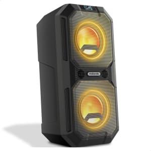 Caixa de Som Motorola SONIC MAXX 820 80W Bluetooth 5.0 TWS LED IPX4 - SP020