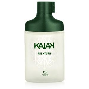 6 Unidade de Desodorante Colônia Kaiak Aventura Masculino - 100ml