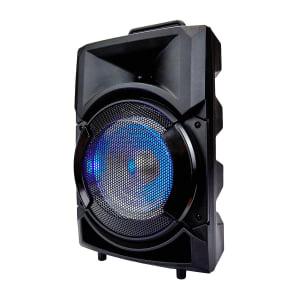 Caixa Amplificada TRC TRC 511 150W RMS Bluetooth, USB com Rádio FM