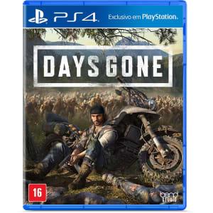 Jogo Days Gone - PS4