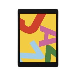 iPad 10,2 de polegadas Wi-Fi 32GB - Cinza-espacial