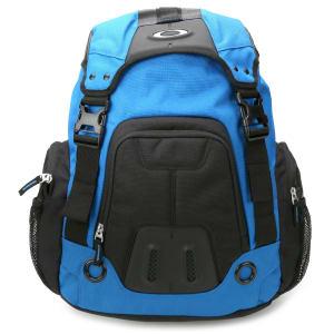 Mochila Oakley Mod Elevated Gearbox - Azul e Preto