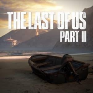 Tema da Praia The Last of Us Parte II - PS4